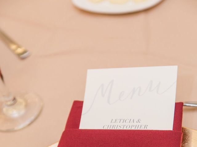 Christopher and Leticia's Wedding in Kenilworth, New Jersey 33