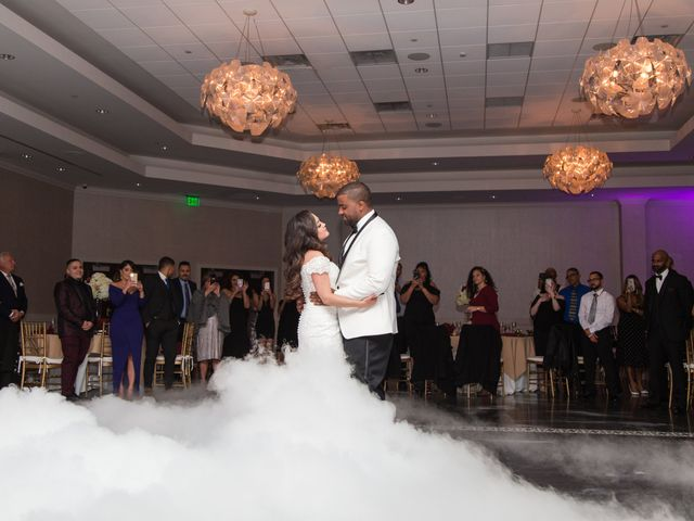 Christopher and Leticia's Wedding in Kenilworth, New Jersey 39