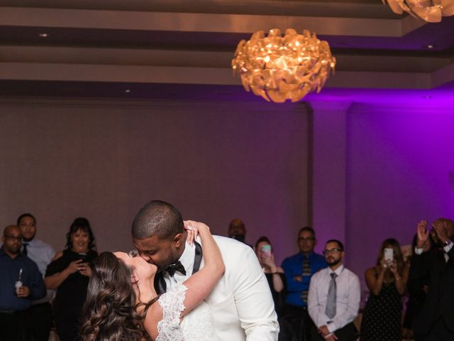 Christopher and Leticia's Wedding in Kenilworth, New Jersey 40