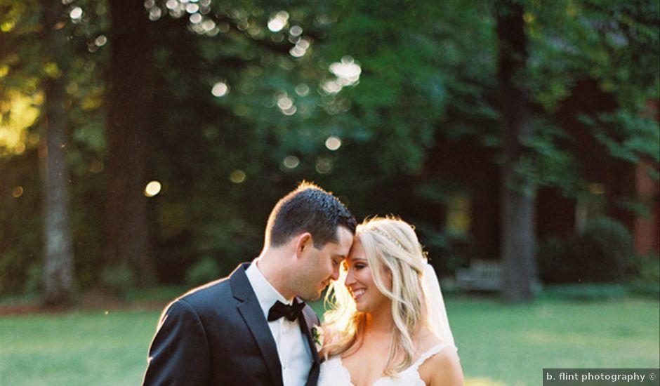 Real Weddings Weddingwire: Elegant Tennessee Garden Wedding, Wedding Real Weddings
