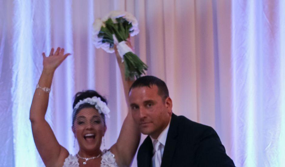 Frank and Amanda's Wedding in Sioux Falls, South Dakota