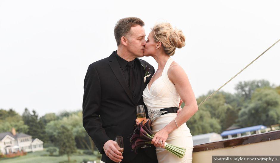 Jessica and Hans's Wedding in Lake Geneva, Wisconsin