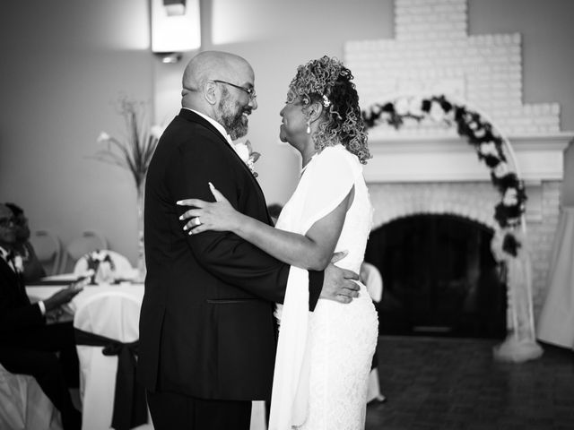 Monica and John's Wedding in Richmond, Virginia 2