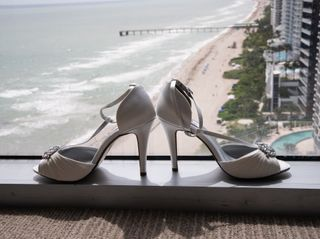 Angelica and Itay's Wedding in Hollywood, Florida 3