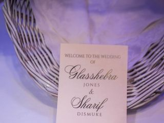 The wedding of Shebra and Sharif 3