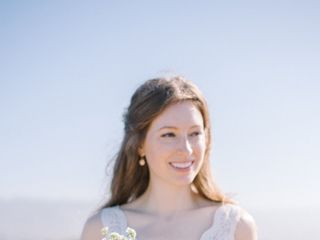 The wedding of Rachel and Andrew 1