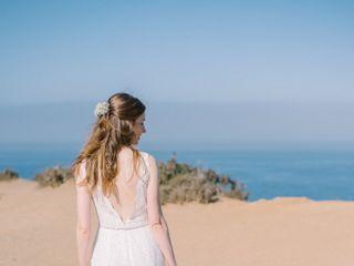 The wedding of Rachel and Andrew 2