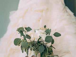 The wedding of Caroline and Michael 2