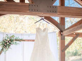 The wedding of Michael and Lauren 1