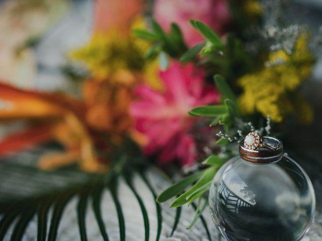 Jack and Anna's Wedding in Kaneohe, Hawaii 2