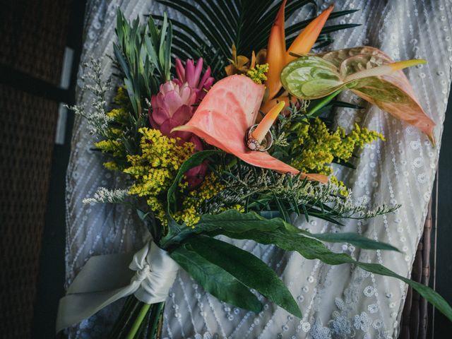 Jack and Anna's Wedding in Kaneohe, Hawaii 1
