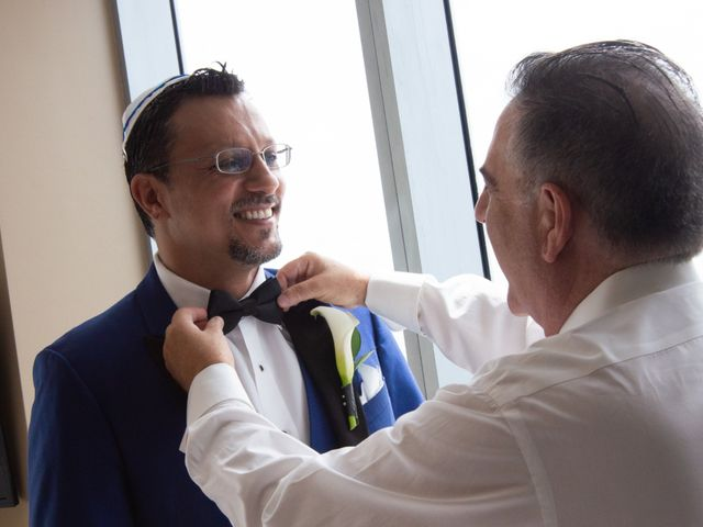 Angelica and Itay's Wedding in Hollywood, Florida 2