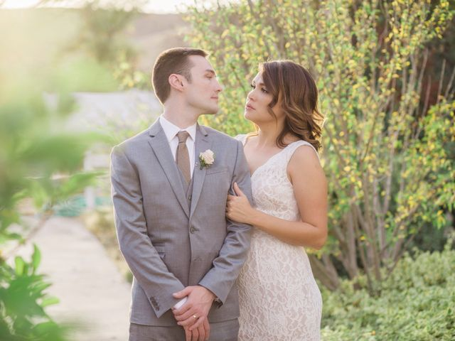 Matthew and Martha's Wedding in Paso Robles, California 1
