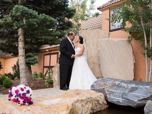 Carlos and Stacie's Wedding in Denver, Colorado 2
