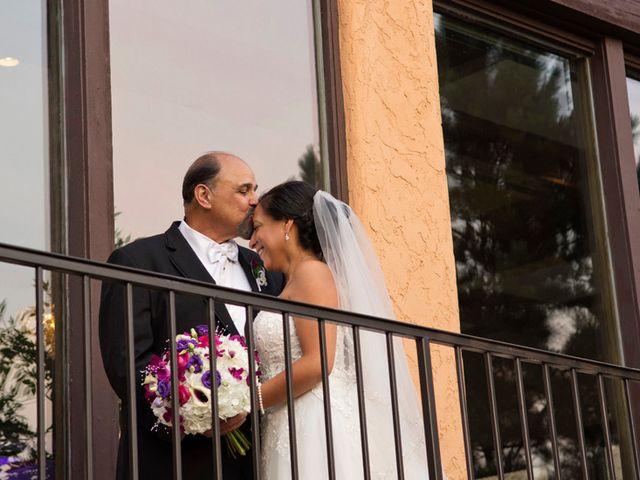Carlos and Stacie's Wedding in Denver, Colorado 1