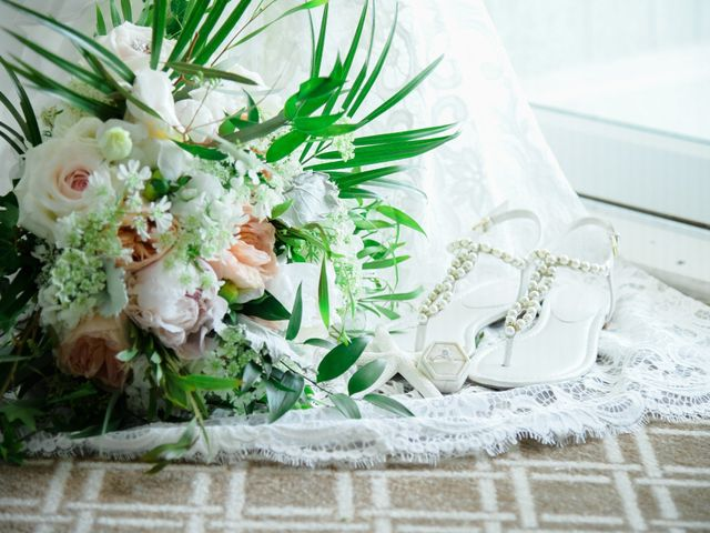 John and Lisa's Wedding in Beach Haven, New Jersey 25