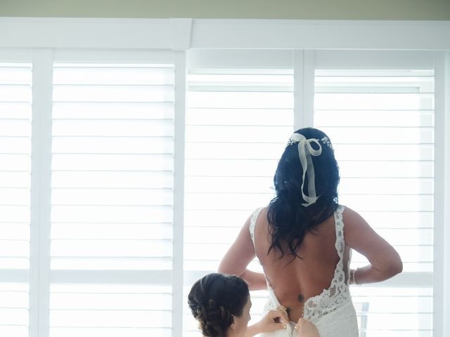 John and Lisa's Wedding in Beach Haven, New Jersey 41