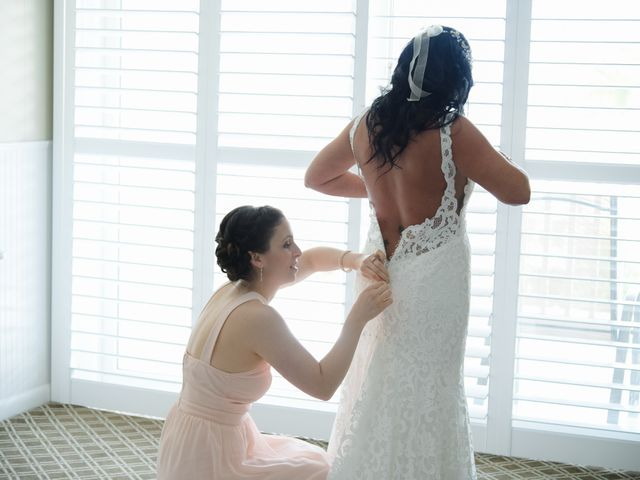 John and Lisa's Wedding in Beach Haven, New Jersey 43