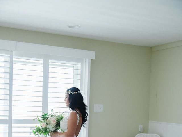 John and Lisa's Wedding in Beach Haven, New Jersey 47
