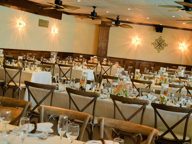 John and Lisa's Wedding in Beach Haven, New Jersey 49