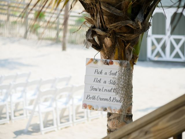 John and Lisa's Wedding in Beach Haven, New Jersey 50
