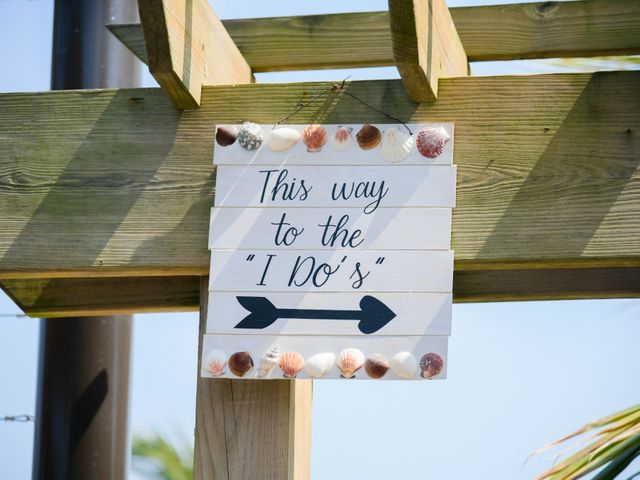 John and Lisa's Wedding in Beach Haven, New Jersey 51