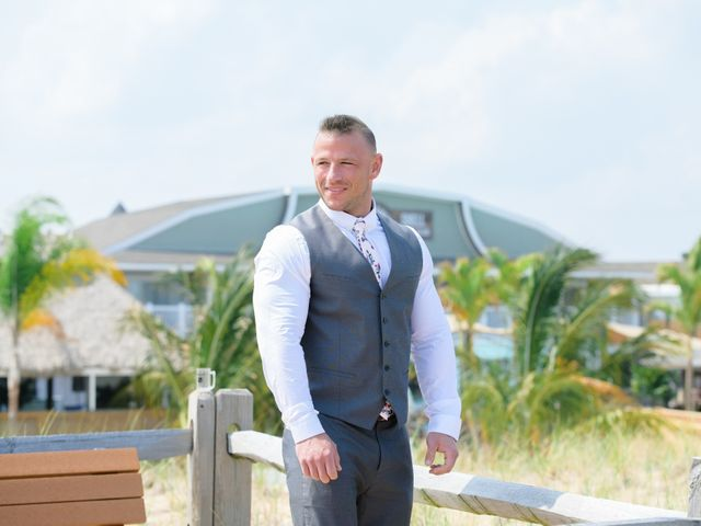 John and Lisa's Wedding in Beach Haven, New Jersey 55