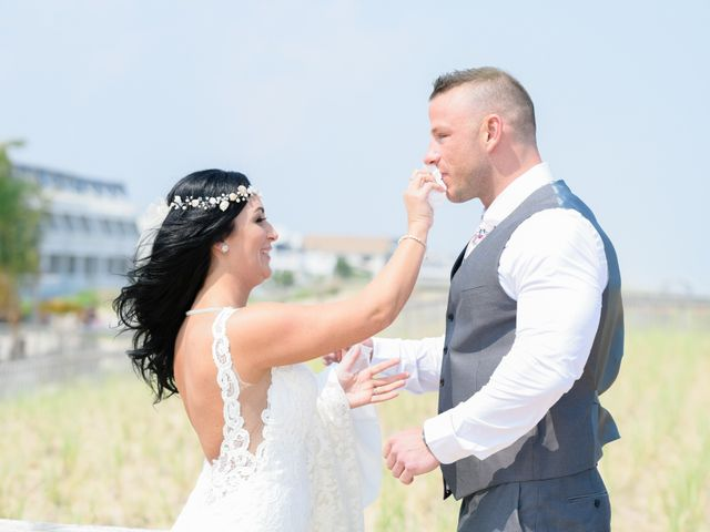 John and Lisa's Wedding in Beach Haven, New Jersey 72