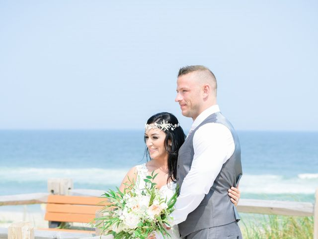 John and Lisa's Wedding in Beach Haven, New Jersey 101