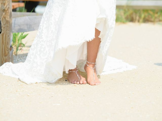 John and Lisa's Wedding in Beach Haven, New Jersey 107