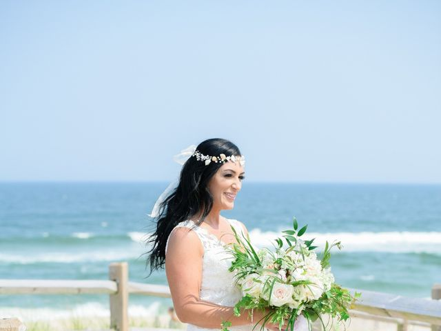John and Lisa's Wedding in Beach Haven, New Jersey 108