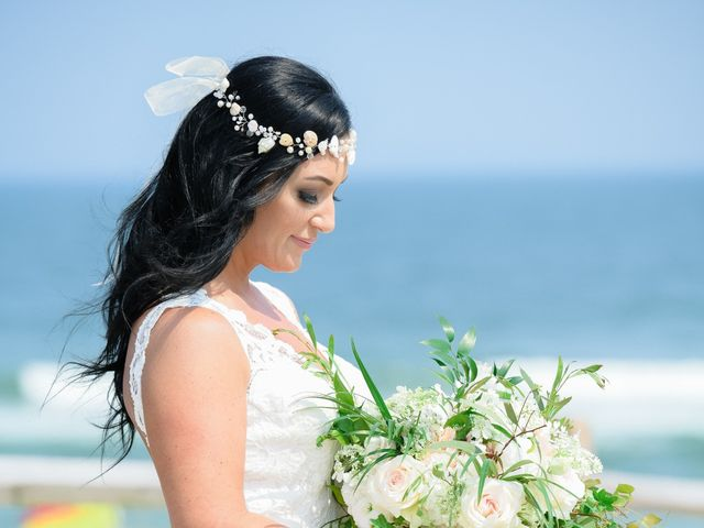 John and Lisa's Wedding in Beach Haven, New Jersey 112