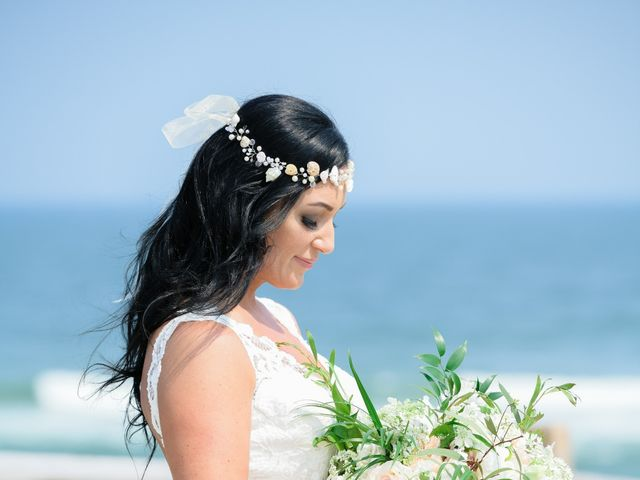 John and Lisa's Wedding in Beach Haven, New Jersey 113