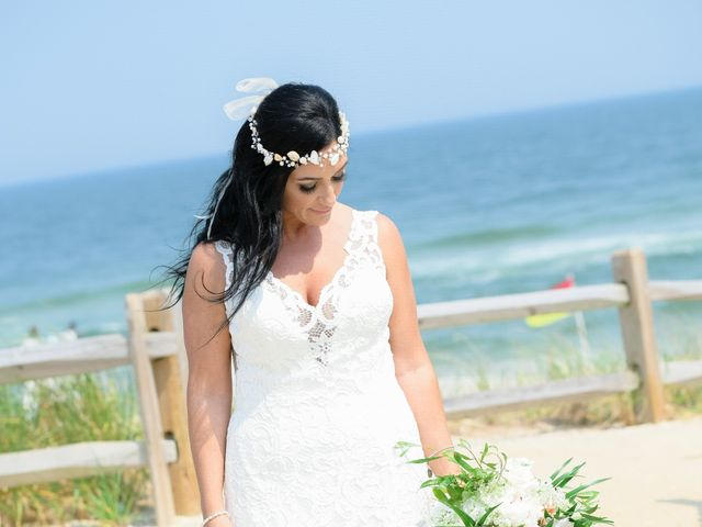 John and Lisa's Wedding in Beach Haven, New Jersey 115