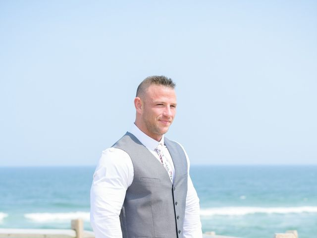 John and Lisa's Wedding in Beach Haven, New Jersey 117