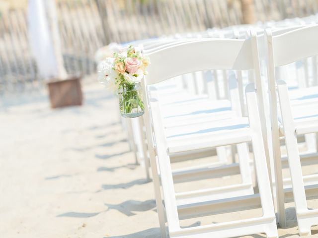 John and Lisa's Wedding in Beach Haven, New Jersey 139