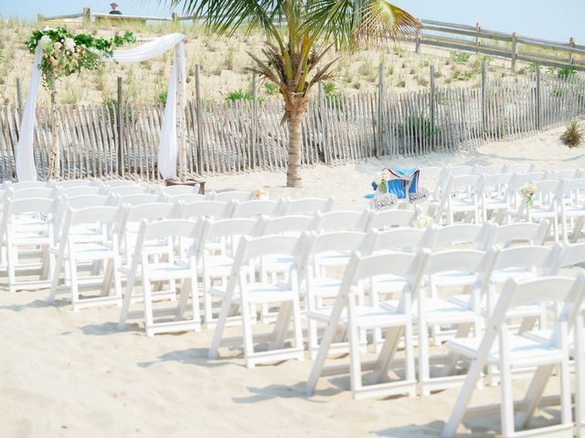 John and Lisa's Wedding in Beach Haven, New Jersey 141