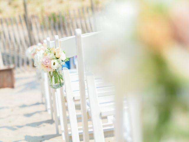 John and Lisa's Wedding in Beach Haven, New Jersey 144