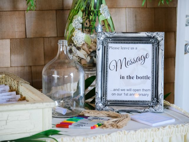 John and Lisa's Wedding in Beach Haven, New Jersey 146