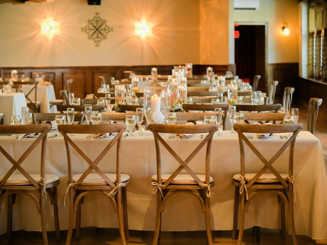 John and Lisa's Wedding in Beach Haven, New Jersey 148