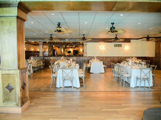 John and Lisa's Wedding in Beach Haven, New Jersey 151