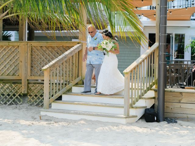 John and Lisa's Wedding in Beach Haven, New Jersey 171