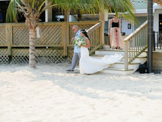 John and Lisa's Wedding in Beach Haven, New Jersey 172