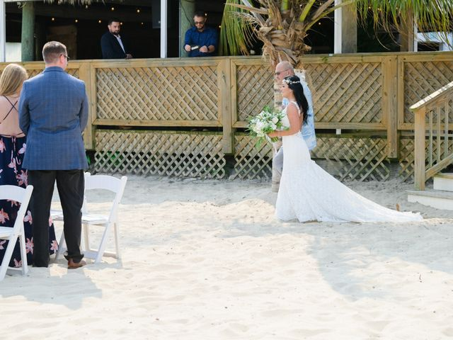 John and Lisa's Wedding in Beach Haven, New Jersey 173