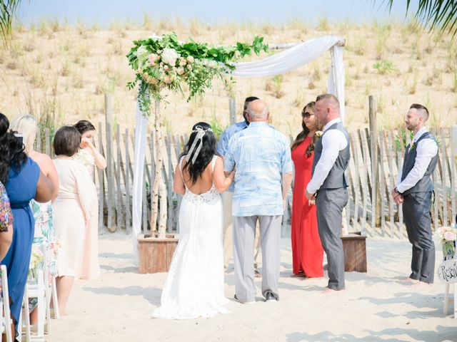 John and Lisa's Wedding in Beach Haven, New Jersey 184