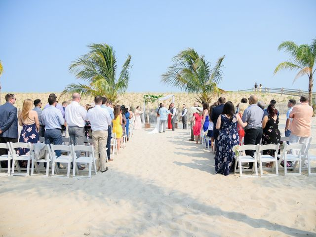 John and Lisa's Wedding in Beach Haven, New Jersey 188
