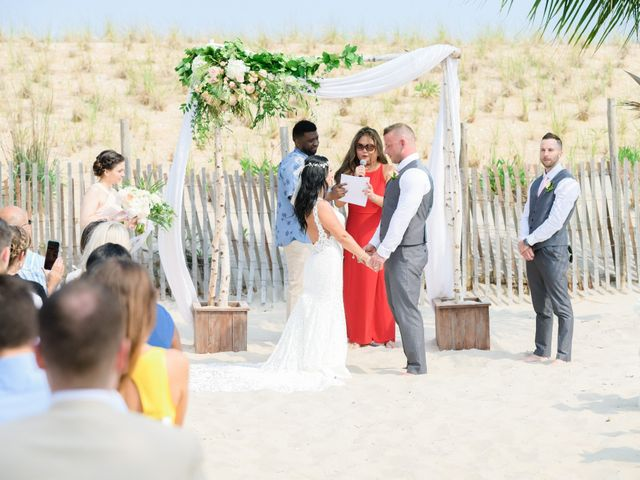 John and Lisa's Wedding in Beach Haven, New Jersey 204