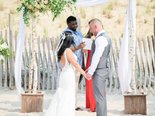 John and Lisa's Wedding in Beach Haven, New Jersey 207