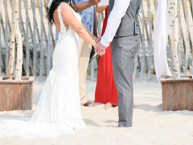 John and Lisa's Wedding in Beach Haven, New Jersey 211