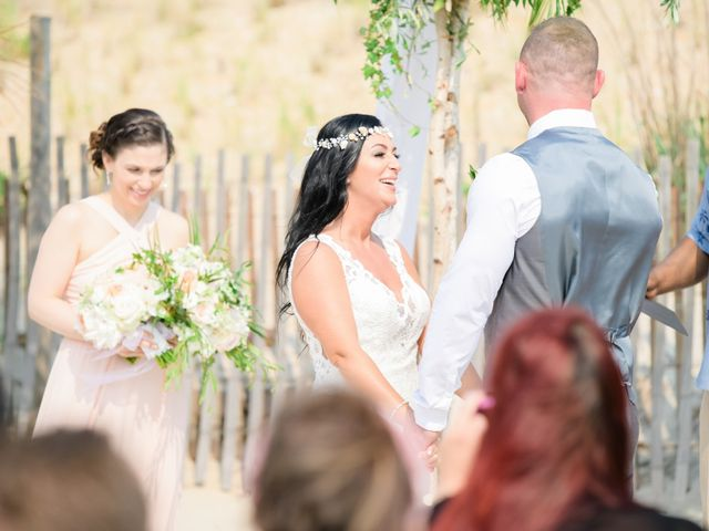 John and Lisa's Wedding in Beach Haven, New Jersey 215